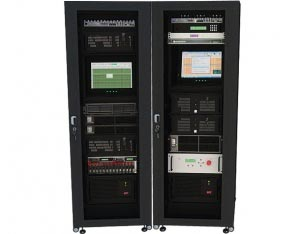 VSAT Monitoring System