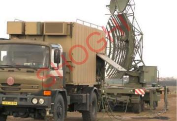 Radio Electronic Signal Monitoring Station Deployed on Mobile Platform