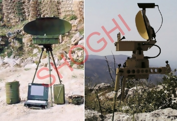 Portable Radar Warning System