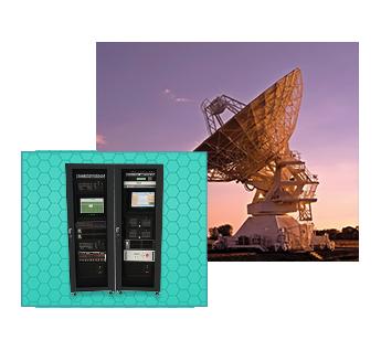 vsat-monitoring-system