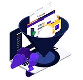 Simple Data Distribution Procedures