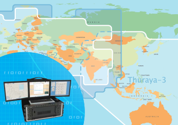 Thuraya Monitoring System