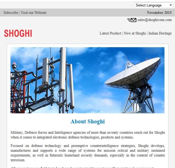 shoghi
