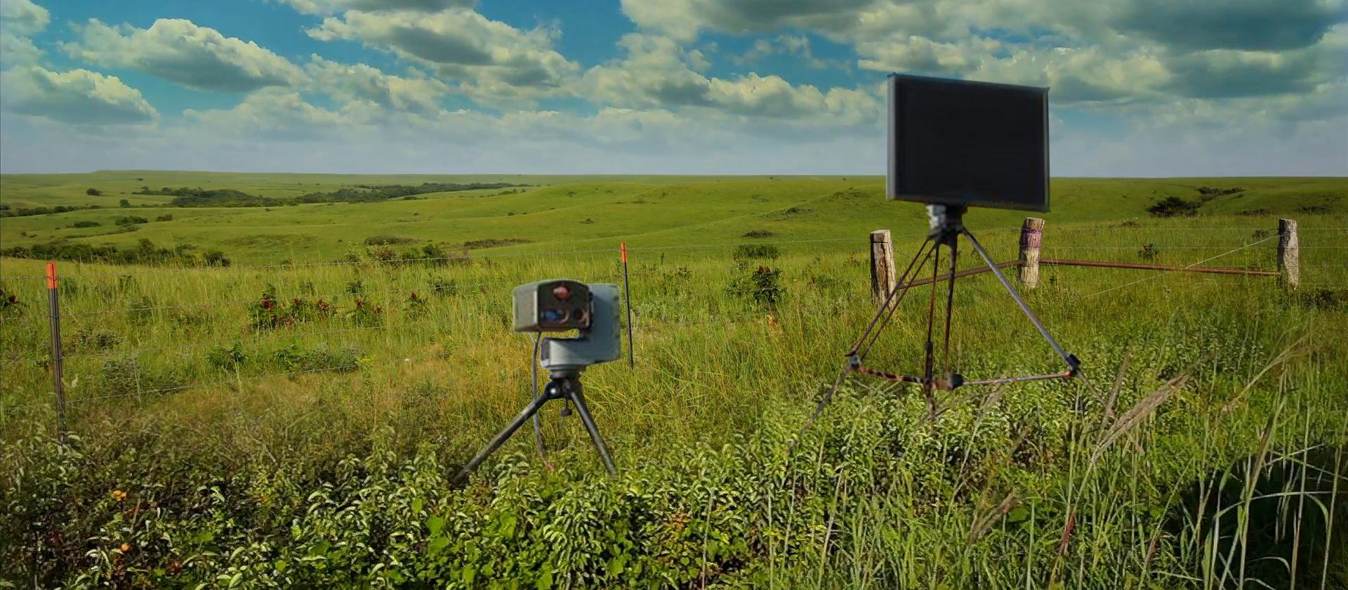 Electro-optic Cameras