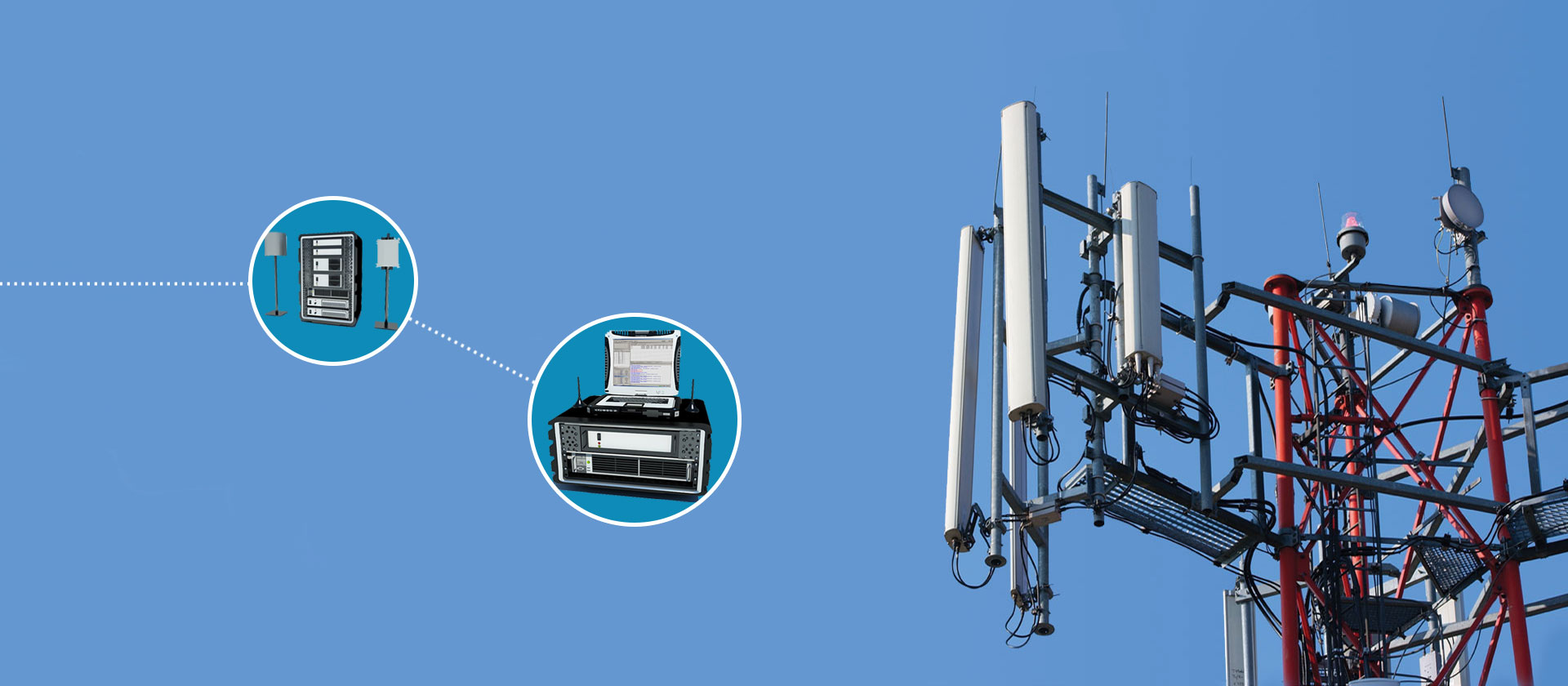 Cellular Monitoring