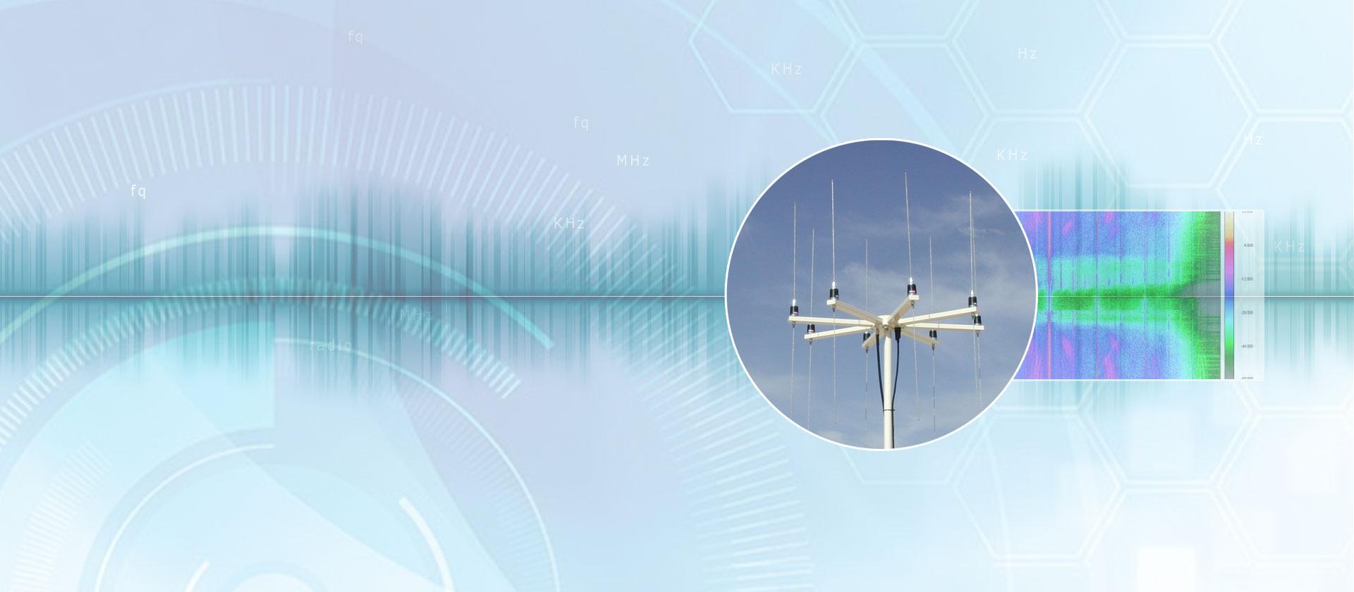 Radio Monitoring and Signal Analysis