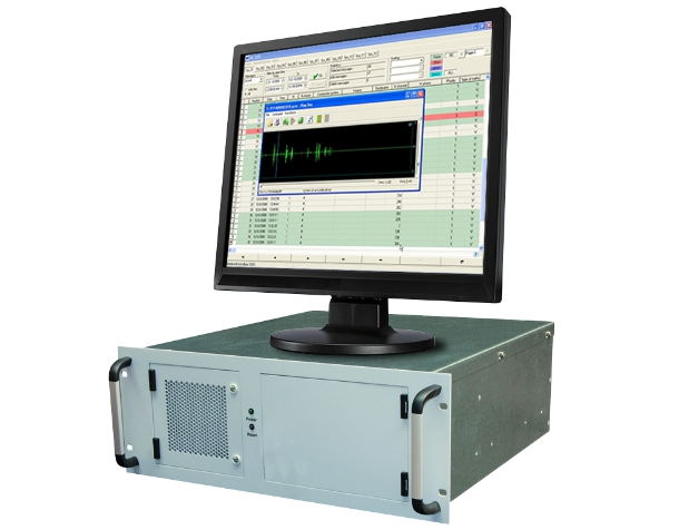 DCME Analysis System