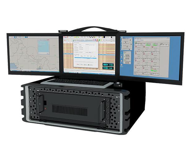 ISAT Monitoring System