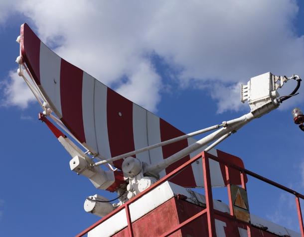 Primary Surveillance Radar
