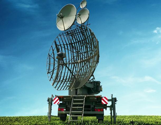 Radio Electronic Signal Monitoring Station