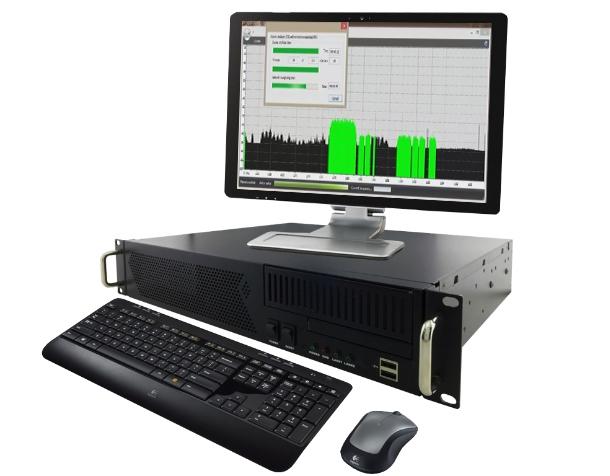 Satellite Carrier Monitoring