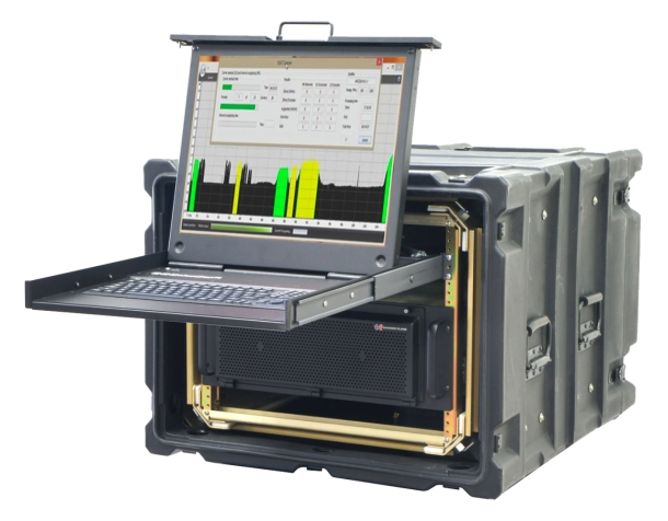 Satellite Carrier Reconnaissance and Analysis System