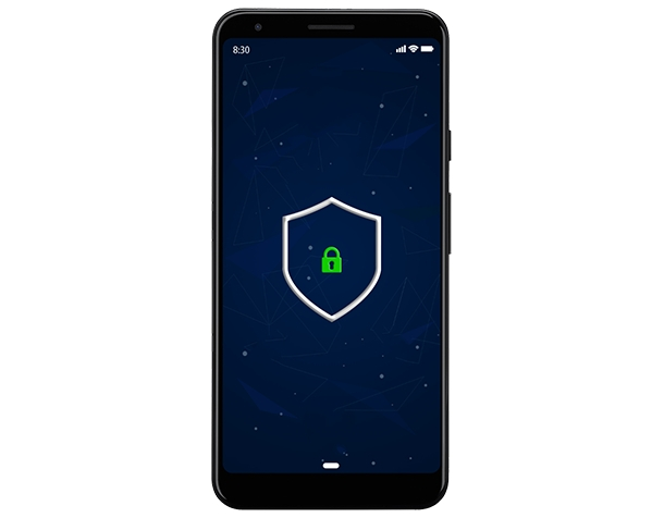 Secure Hardened Android Phone