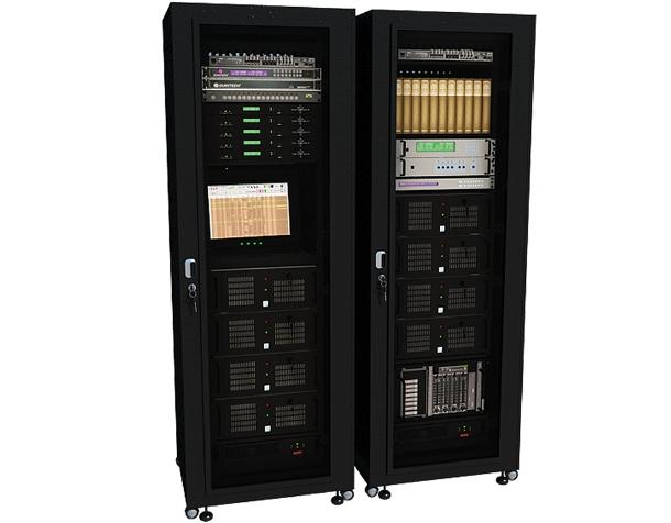 Strategic C-Band Only Thuraya Monitoring System