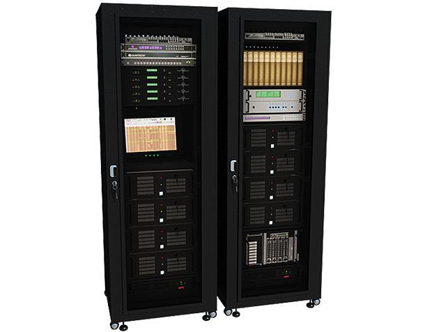 Strategic Thuraya Monitoring System
