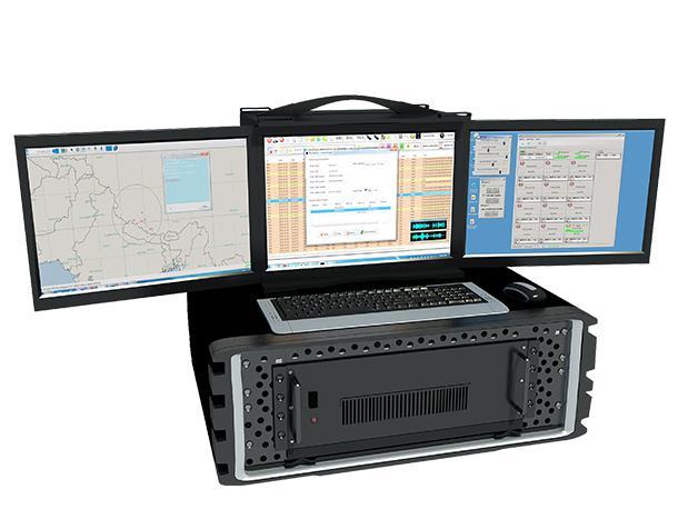 Tactical Thuraya Monitoring System