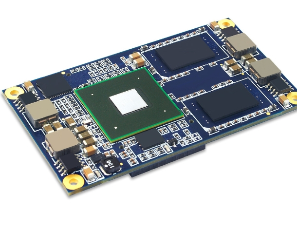 VHF/UHF Encryption Module