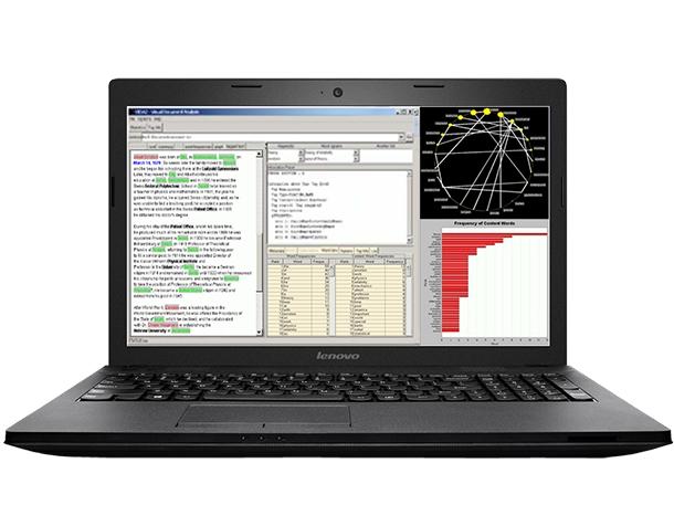Visual Document Analysis